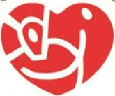 sosserosen hjärtformad